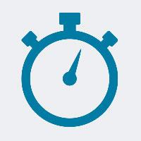 Omniboard All-In-One-Patientenpositionierungssystem Icon Effizienz