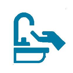 hoher Hygienestandard