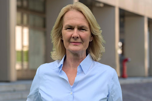 Christina Hoffmann Sales Manager