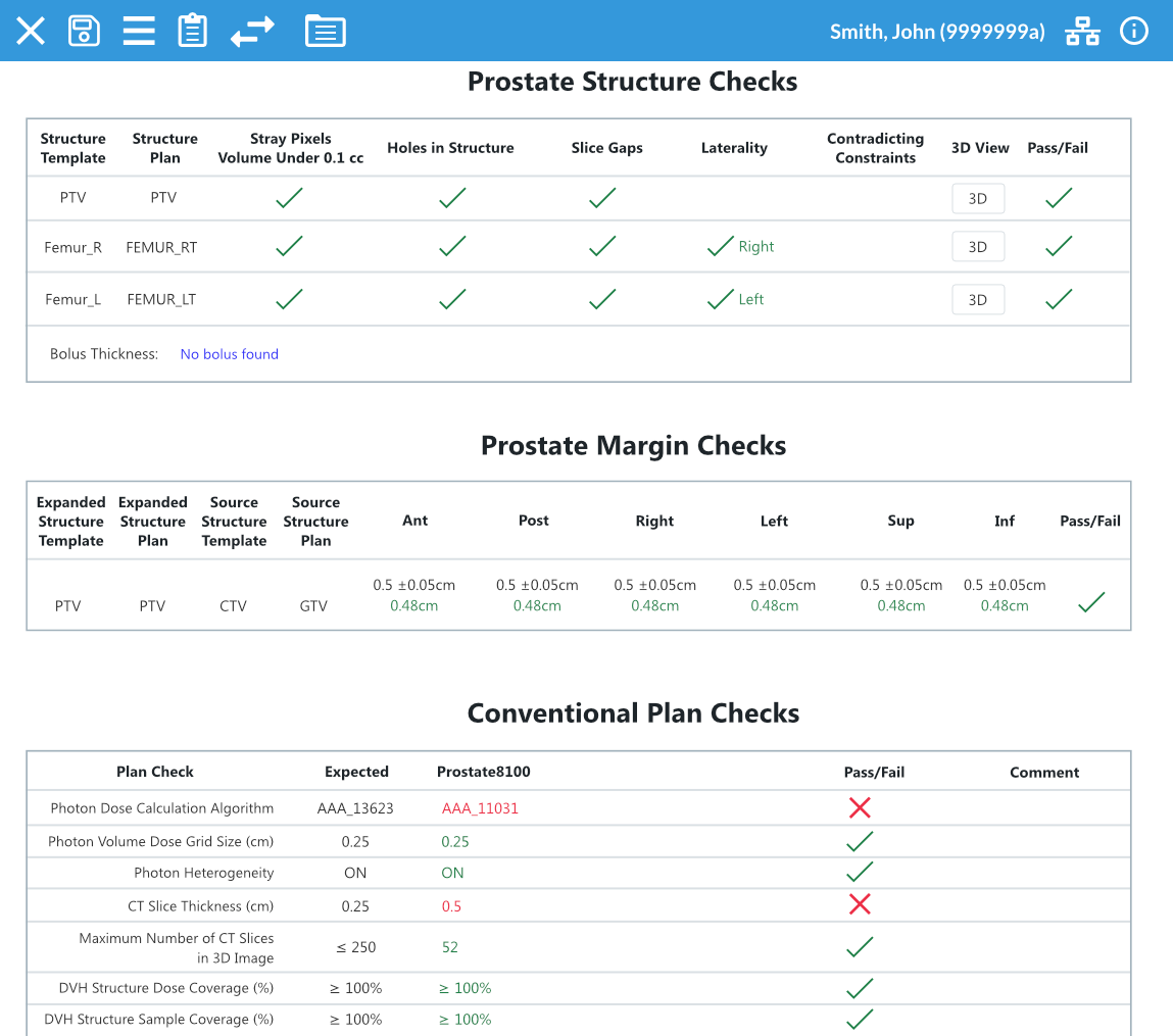 ClearCheck plan check and documentation software