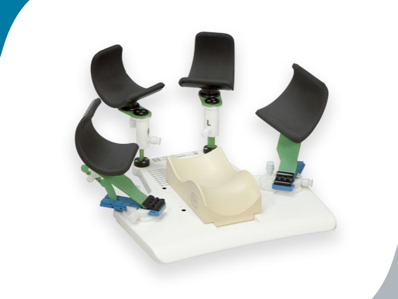 MR Safe & MR Conditional Products Patientenpositionierung und Immobilisationssysteme